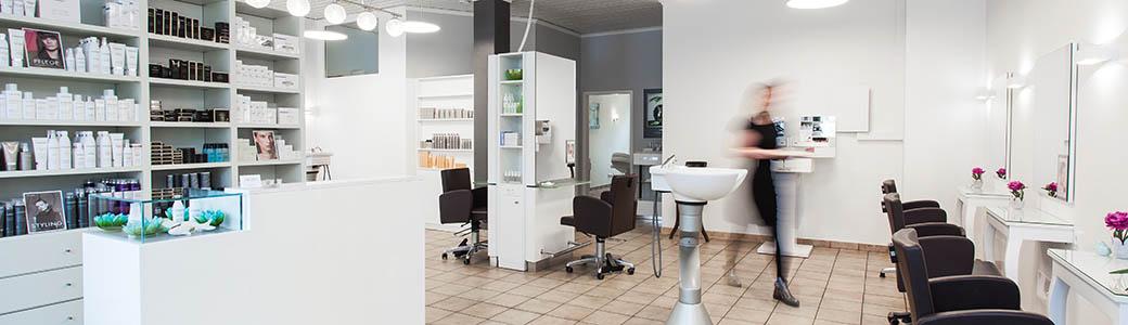 Friseur Wohltorf Salon 1