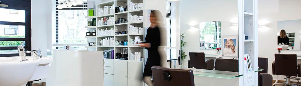 Friseur Wohltorf Salon 4